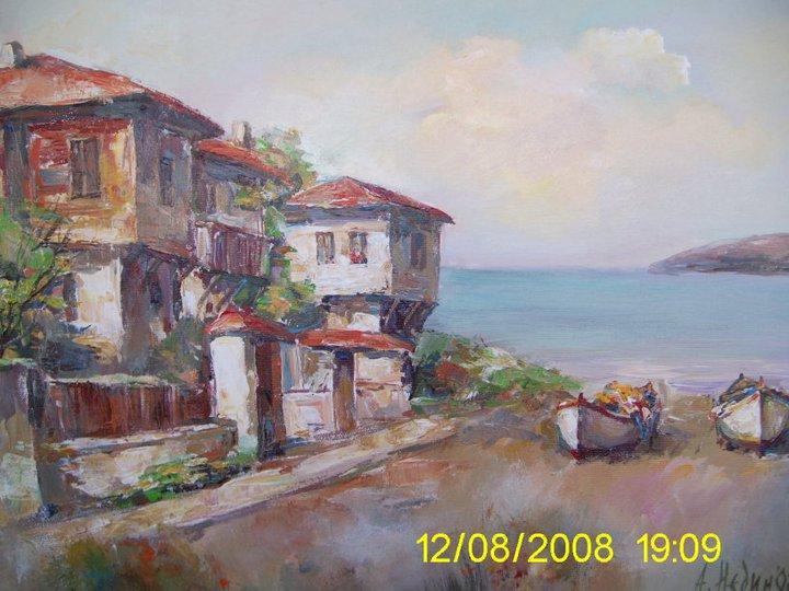 Рисуване на вашата къща по снимка