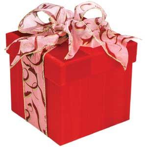 подарък за приятели